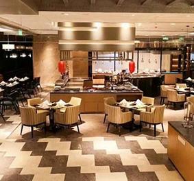河南爱克建国国际酒店