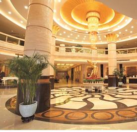 中洲国饭店