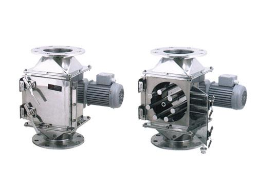 ZR0602-Z型旋转式除铁器