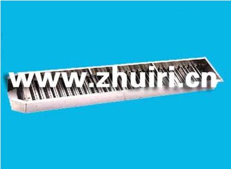 ZR0603格栅槽式浆料除铁器
